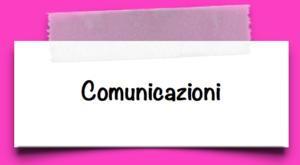 BANNER Comunicazioni scuola infanzia