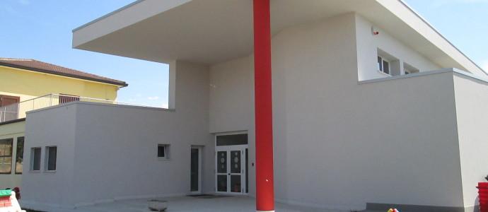 """Scuola dell'Infanzia """"San Giuseppe"""" Roveredo di Guà"""