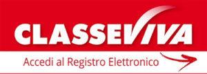 Logo Classeviva - Accedi al registro elettronico