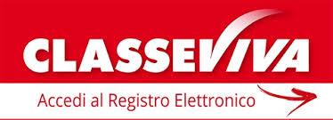 Logo classeviva-Accedi al registro elettronico