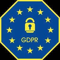 Logo GDPR