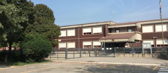 "Scuola Primaria ""Vittorio Emanuele II"" Cologna Veneta"