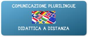 Comunicazione multilingue didattica a distanza