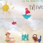 disegni su vacanze